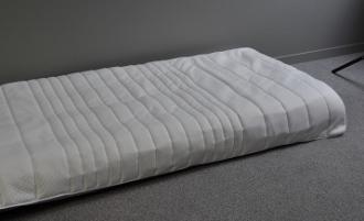 Surmatelas confort protection 140 200 cm r f 823054 - Surmatelas 130 x 190 ...