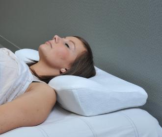 oreiller spa 57 32 cm r f 855097 ergo home consult. Black Bedroom Furniture Sets. Home Design Ideas