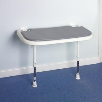 banc de douche honolulu r f 812074 ergo home consult. Black Bedroom Furniture Sets. Home Design Ideas